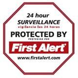 Yard Signs Home Security