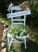Garden Signs Rose